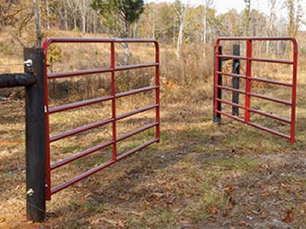Corral Gate Panels Bow Gate Amp Swing Gate